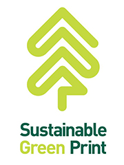 Sustainable Green Print